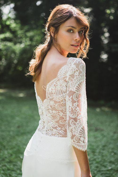 Carmela, Mathilde Marie