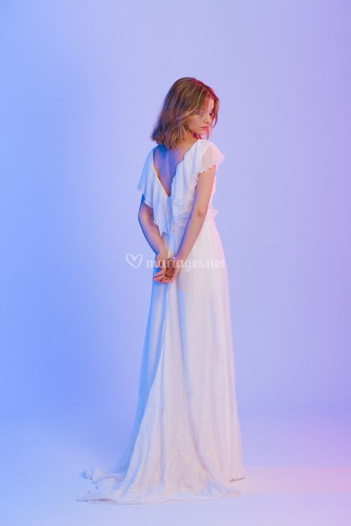 Fonda Dress, Otaduy