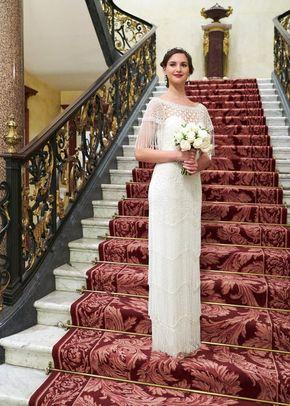 Milan, Eliza Jane Howell