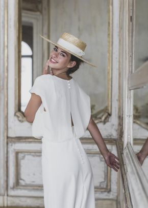 mademoiselle julie, Victoire Vermeulen