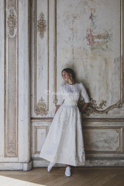 OPHELIA, Victoire Vermeulen