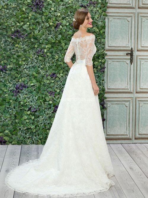 abn1524, A Bela Noiva
