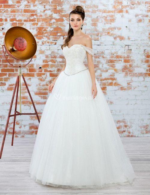 abn1548, A Bela Noiva