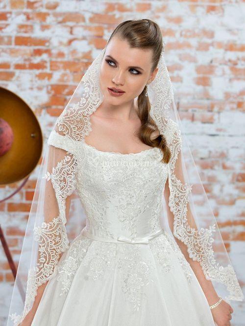 abn1551, A Bela Noiva