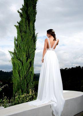abn1561, A Bela Noiva