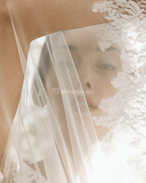Velo da Sposa (Amore Eterno), Antonella Rossi