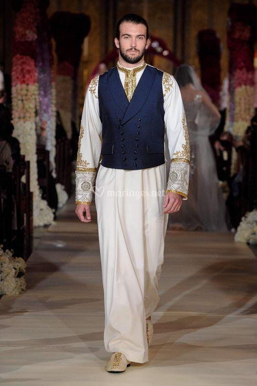 Majesty, Reem Acra