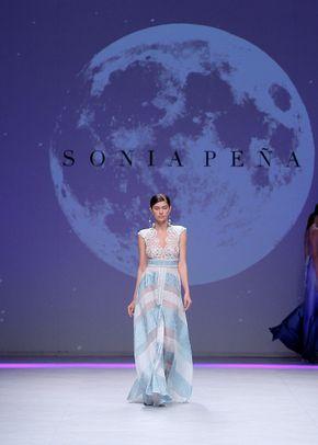 SP 008, Sonia Peña
