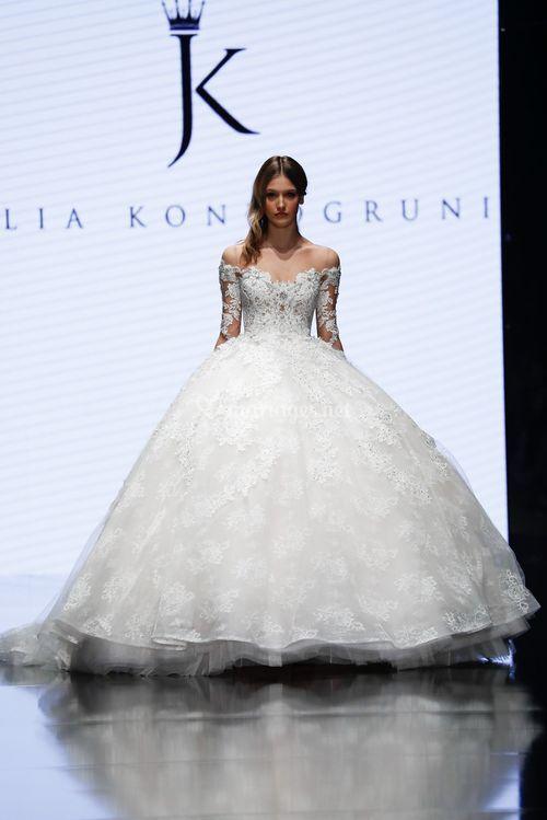JK019, Julia Kontogruni