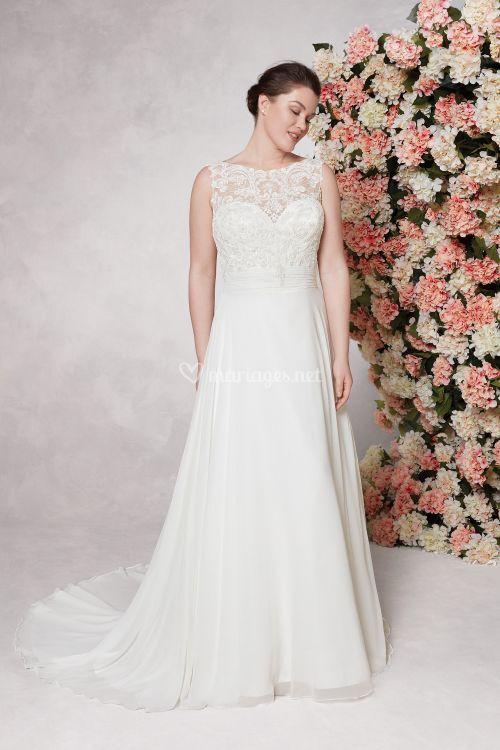 44085, Sincerity Bridal
