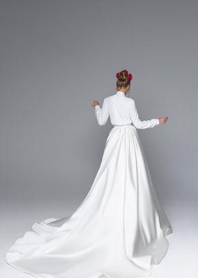 dominica, Eva Lendel