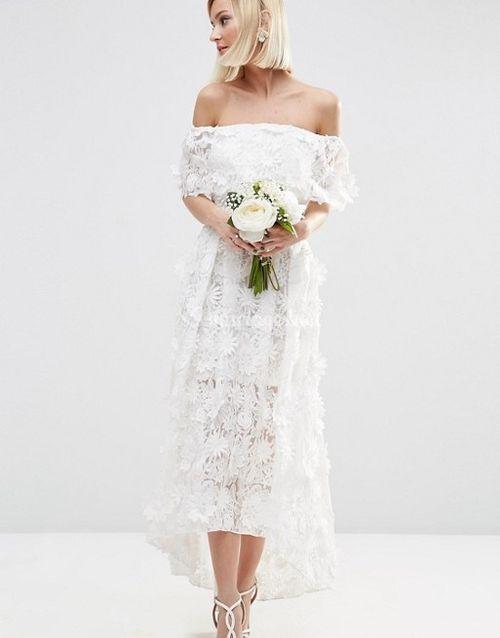 6202051, Asos Bridal