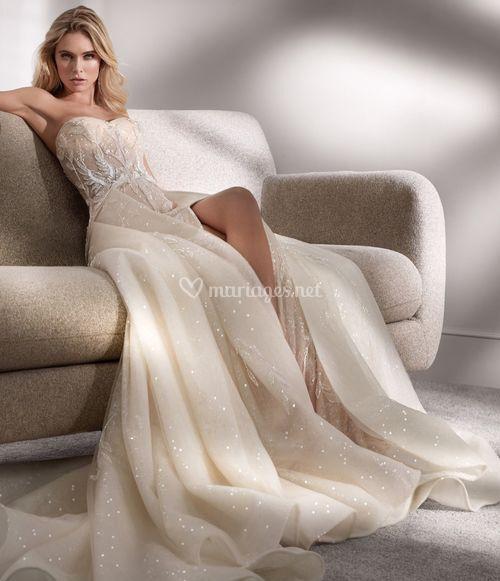 NCA20042, Nicole Couture