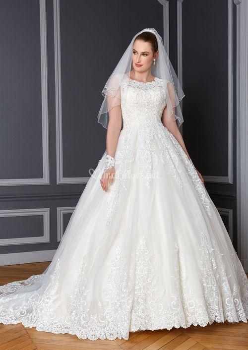 Demoiselle, Love Wedding