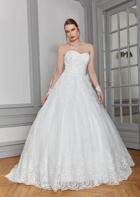 Deborah, Love Wedding