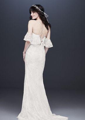 WG3954, David's Bridal