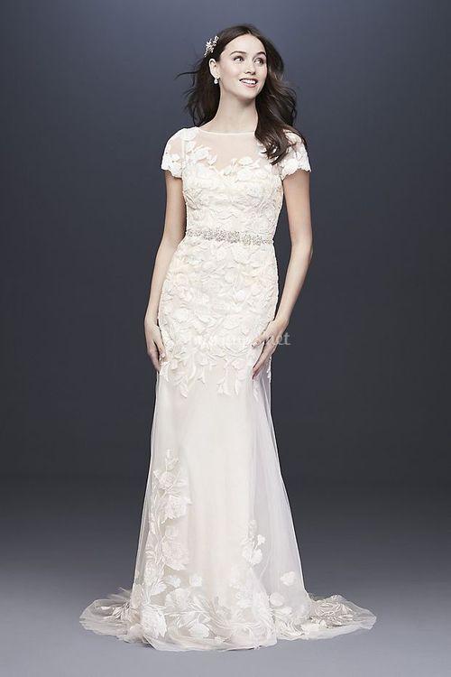 MS251199, David's Bridal