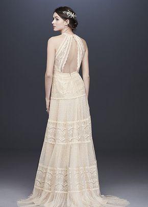 WG3956, David's Bridal
