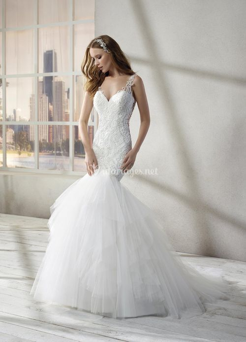MK 191 23, Miss Kelly By The Sposa Group Italia