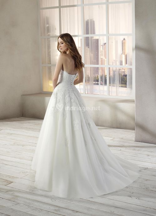 MK 191 24, Miss Kelly By The Sposa Group Italia