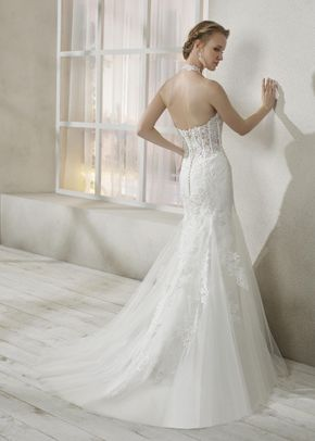MK 191 38, Miss Kelly By The Sposa Group Italia