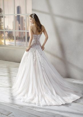 MK 191 44, Miss Kelly By The Sposa Group Italia