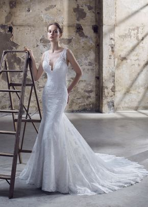 201-07, Miss Kelly By The Sposa Group Italia