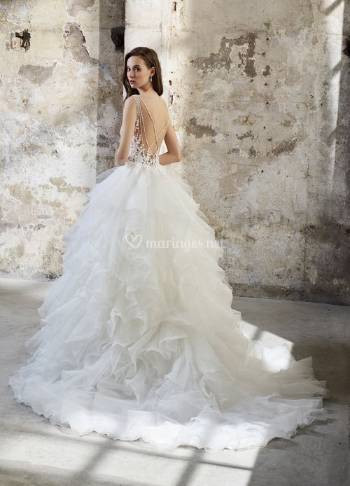 201-08, Miss Kelly By The Sposa Group Italia