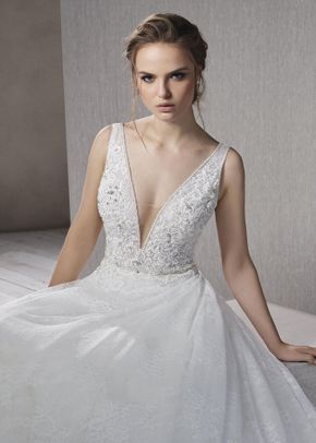 KS 196 02, Miss Kelly By The Sposa Group Italia