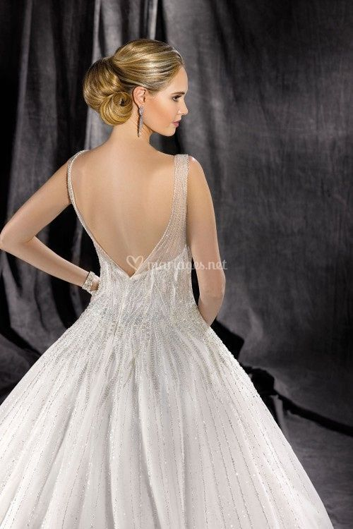 176-09, Miss Kelly By The Sposa Group Italia