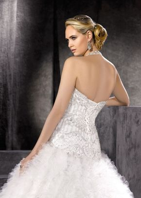 176-11, Miss Kelly By The Sposa Group Italia