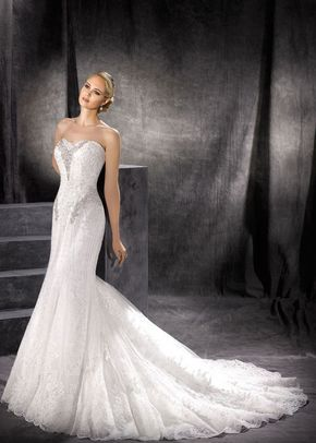 176-12, Miss Kelly By The Sposa Group Italia