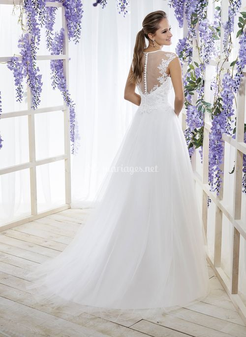 JFY 205-27, Just For You By The Sposa Group Italia