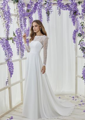 JFY 205-23, Just For You By The Sposa Group Italia