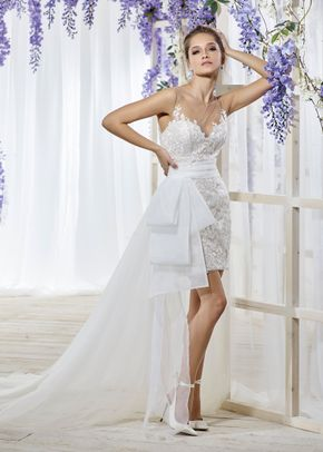 JFY 205-21, Just For You By The Sposa Group Italia