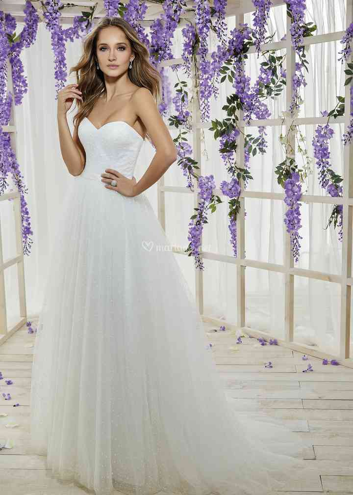 JFY 205-08, Just For You By The Sposa Group Italia