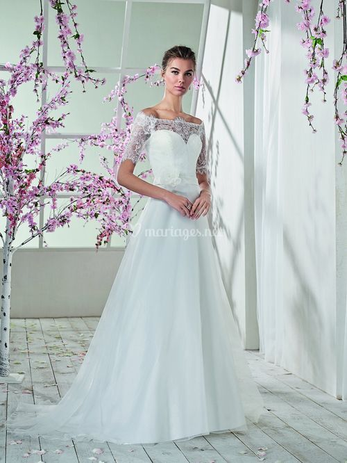 JFY 195 01, Just For You By The Sposa Group Italia