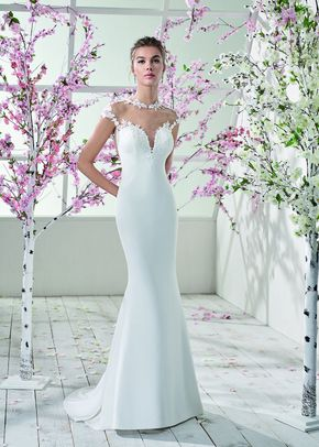 JFY 195 06, Just For You By The Sposa Group Italia