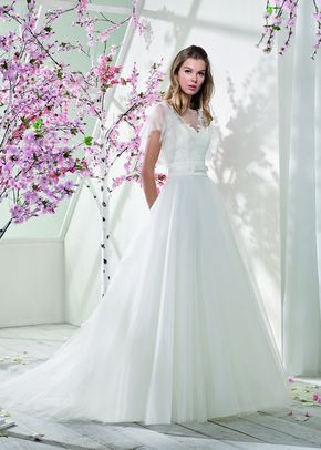JFY 195 12, Just For You By The Sposa Group Italia