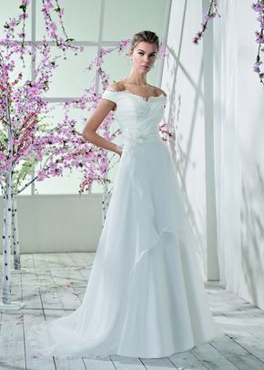 JFY 195 20, Just For You By The Sposa Group Italia