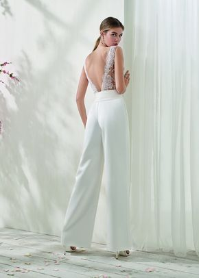 JFY 195 26, Just For You By The Sposa Group Italia