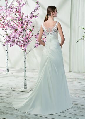JFY 195 32, Just For You By The Sposa Group Italia