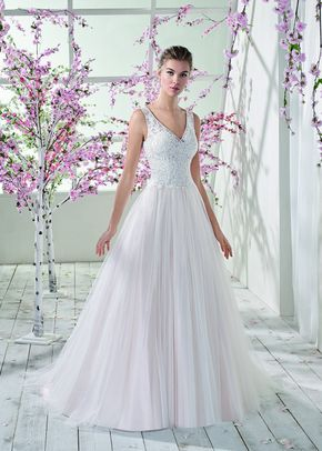 JFY 195 36, Just For You By The Sposa Group Italia