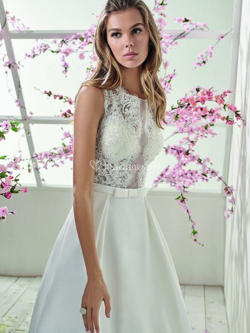 JFY 195 50, Just For You By The Sposa Group Italia