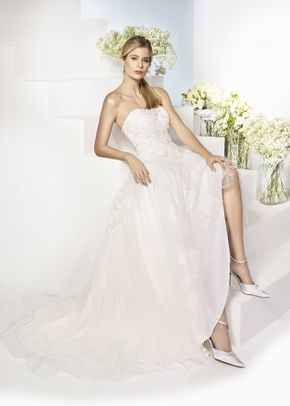 185-22, Just For You By The Sposa Group Italia