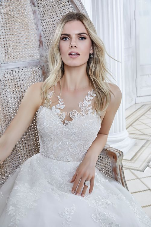 DS 202-16, Divina Sposa By Sposa Group Italia