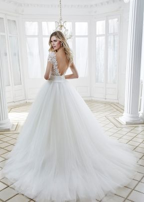 DS 202-27, Divina Sposa By Sposa Group Italia