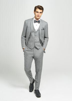 Linen Gray, Allure Men