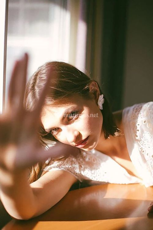 ADÈLE, Christina Sfez