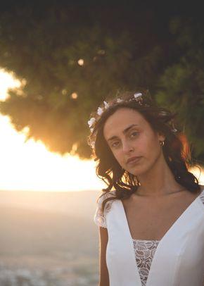Arabesque, Mademoiselle'O